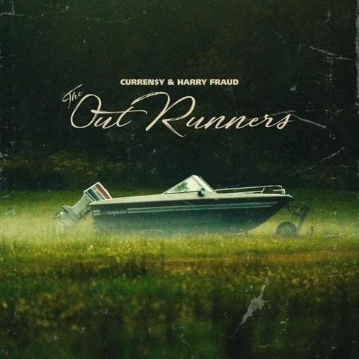 Download Album: Curren$y & Harry Fraud — The OutRunners (EP Zip ...